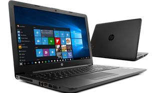HP 15-bs102nw (2VZ52EA) - 500GB M.2 + 1TB HDD   12GB