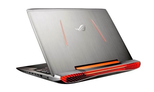 ASUS ROG G752VS - Kolejny Gamingowy Laptop