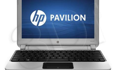 HP Pavilion DM1 3110EW - test