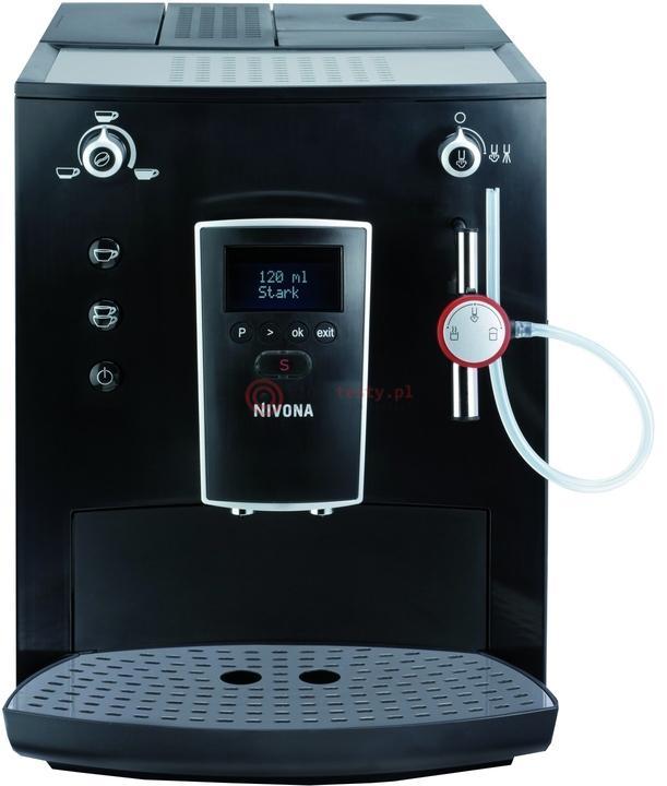NIVONA CafeRomantic NICR 730