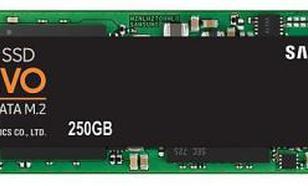 Samsung 860EVO M.2 Sata MZ-N6E250BW 250G