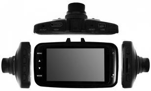 NavRoad myCAM HD - rejestrator trasy