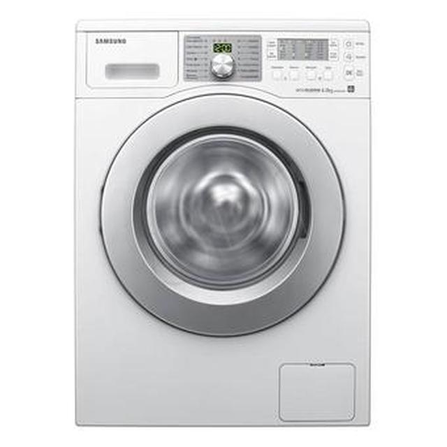 Samsung Eco Bubble WF0602WKE - nowoczesna pralka z wieloma przydatnymi technologiami