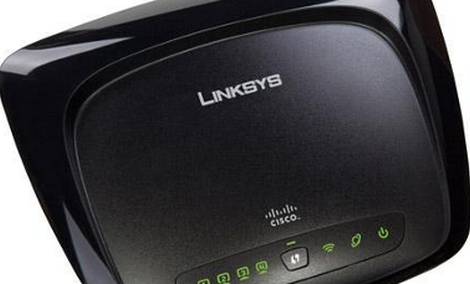 Linksys WRT54G2-V1 - TEST
