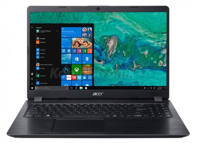 Acer Aspire 5 (NX.H55EP.002) - 480GB M.2 + 1TB HDD | 16GB