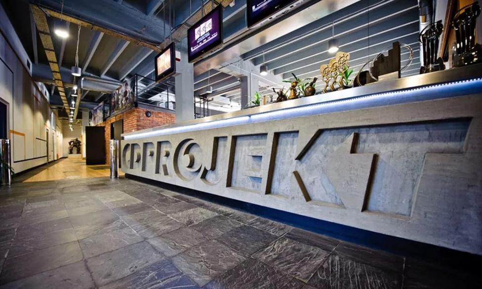 CD Projekt jest wart już więcej niż PKO, PKN Orlen i PGNiG
