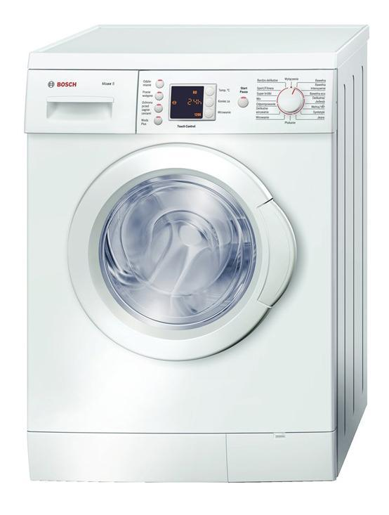 BOSCH WLX 24462PL Maxx 5 Speed Edition