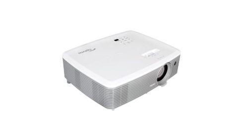 Optoma X400 na białym tle