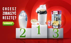 TOPowe Automaty do Popcornu - Sprawdź co Wybrać i Kupić!