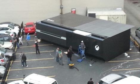 Nowy Xbox Nadchodzi - Strzeżcie się Posiadacze PS4 Pro!