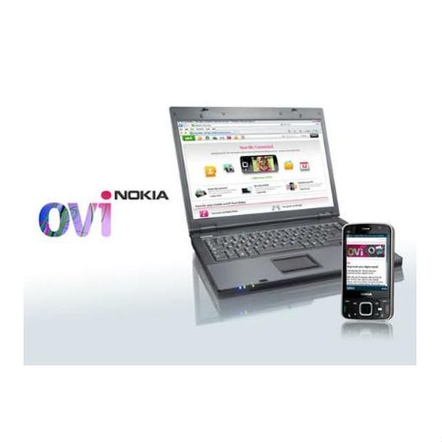 PORADA: Konfiguracja Ovi Mail - Nokia N97