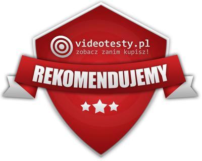 Videotesty.pl rekomendujemy
