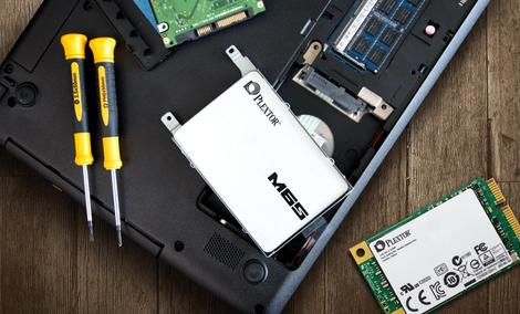 Duet Idealny: HDD i SSD
