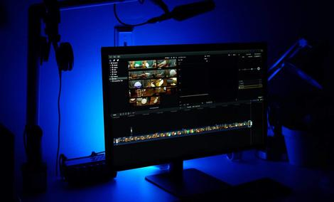 Philips prezentuje serię E9 - Monitory do biura i do domu