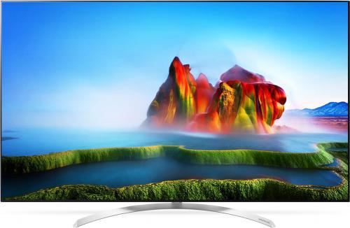 LG Electronics 65'' LED 65SJ810V - KABEL HDMI GRATIS!