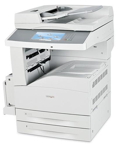 Lexmark X860de3 19Z0190