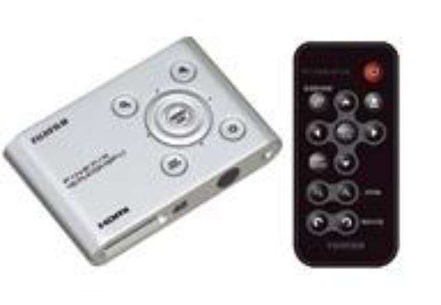 HD player 2