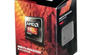 AMD FX 8320E X8 3200MHz AM3+ Box
