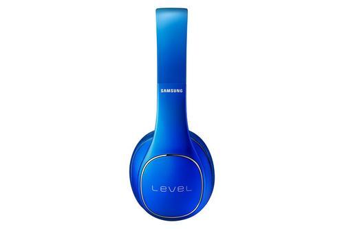 Samsung Słuchawki BT Nauszne Level On Blue