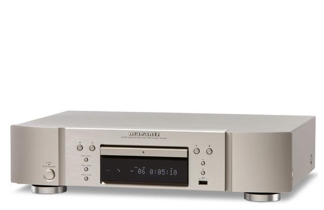 Marantz UD7007 – uniwersalny odtwarzacz Blu-ray