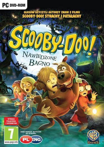 Scooby Doo: Nawiedzone Bagno