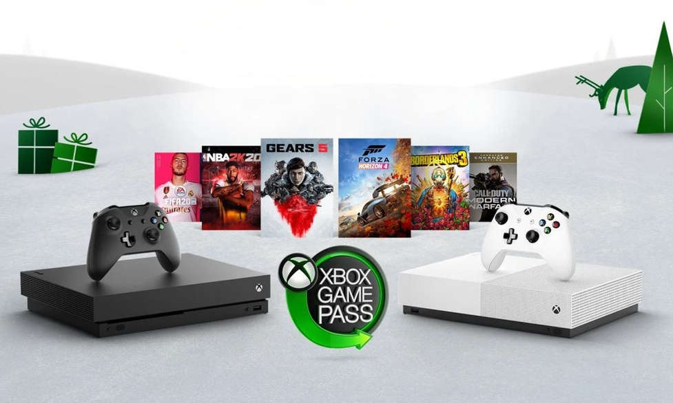Xbox z promocjami na Black Friday i Cyber Monday w Polsce