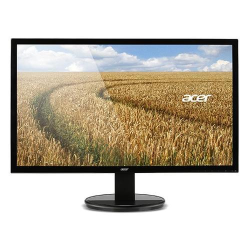 Acer 27'' K272HULBbmidp 69cm 16:9 LED 2560x1440(WQHD) 2ms 100M:1 DVI HDMI DP głośniki