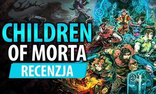 Recenzja Children of Morta - Wielki Indyk