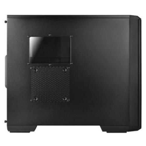 Thermaltake Urban T21 USB 3.0 Window (2x120mm), czarna