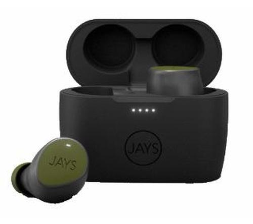 Jays m-Seven (zielony)