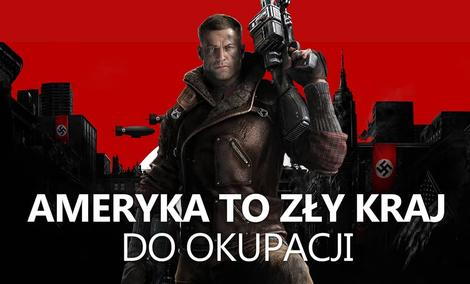 Wolfenstein II: The New Colossus ma Nowy Trailer!