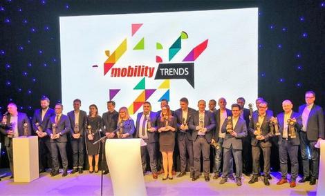 Lenovo Otrzymuje Szereg Nagród za Rok 2016!