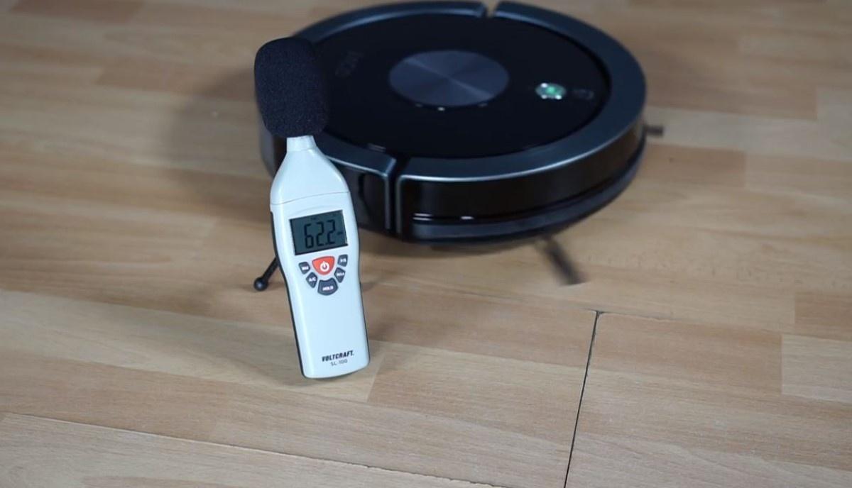 Test głośności Zaco A9s