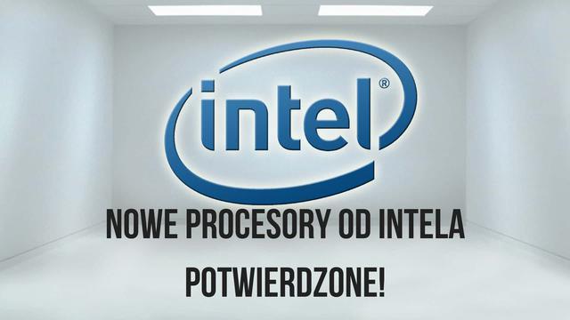 Nowe Procesory Coffee Lake - Złote Pentiumy i Nie Tylko!