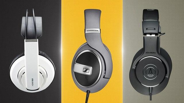 Słuchawki zamknięte, otwarte i półotwarte - Czym się różnią? Które są lepsze?