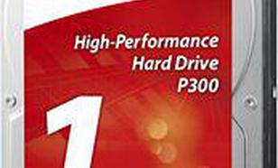 """TOSHIBA P300 3,5"""" 1000GB SATA III 64MB 7200obr/min HDWD110EZSTA"""