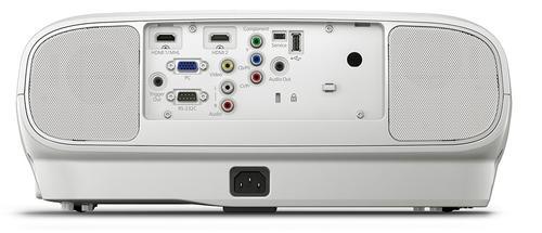 Epson PJ EH-TW6600W FullHD 3LCD 3D 2500ANSI 70 000:1