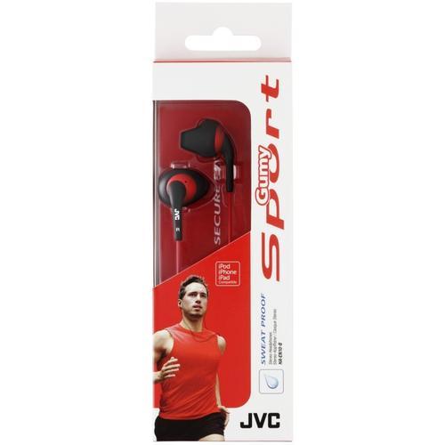 JVC HA-EN10 Czarne