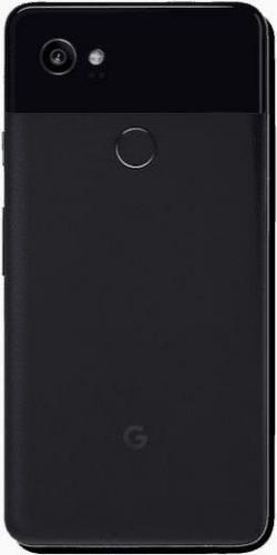 Google Pixel 2 XL 128GB Czarny (GA00137-DE)