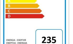 Gorenje Chłodziarko-zamrażarka NRK 6192 JC *