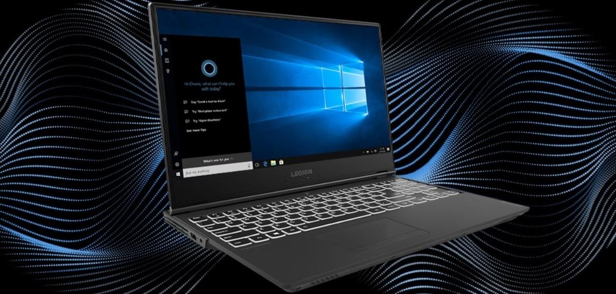 Laptop Lenovo zaskakuje mocą oraz możliwościami personalizacji