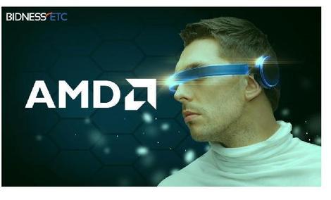 Wirtualna Rzeczywistość Zdominowana Przez Firmę AMD!