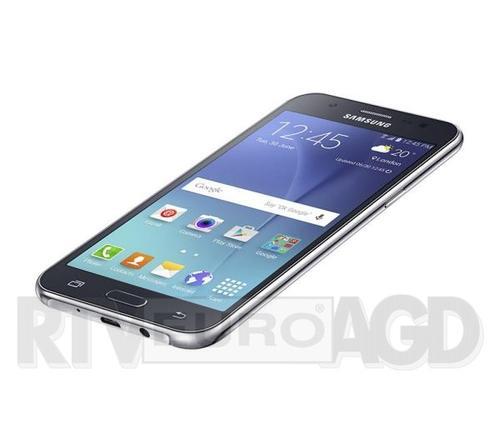 Samsung Galaxy J5 SM-J500 Dual Sim (czarny)