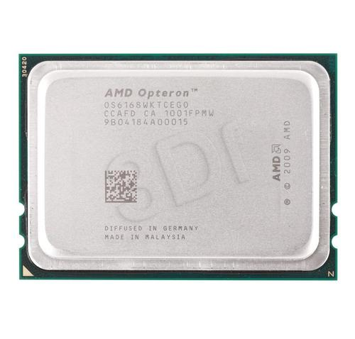 AMD OPTERON 12C 6168 BOX