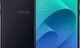 Asus 4 Selfie Pro 64GB (ZD552KL) Czarny