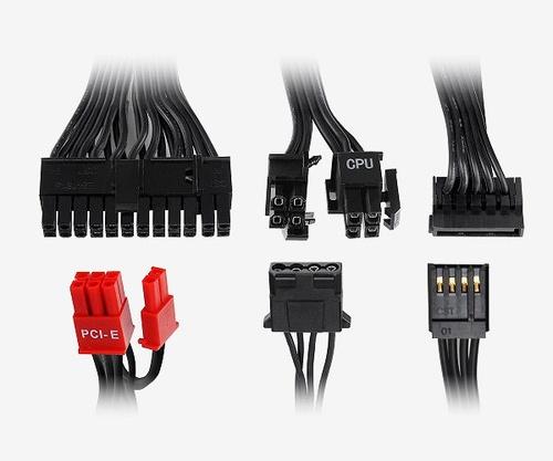 Thermaltake Smart SE 630W Modular (sprawność 80+ Gold dla 230V,