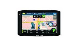 Manta GPS9572 Easy Ride