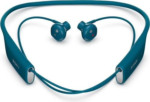 Sony SBH70, Niebieskie