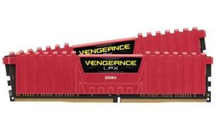 Corsair Corsair Vengeance Low Profile DDR4 32GB (2 x 16GB) 2666 CL16