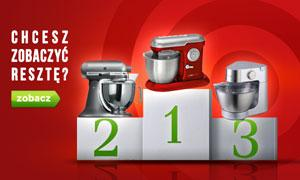 Jakiego Robota Kuchennego Wybrać - Twój Własny Pomocnik w Kuchni